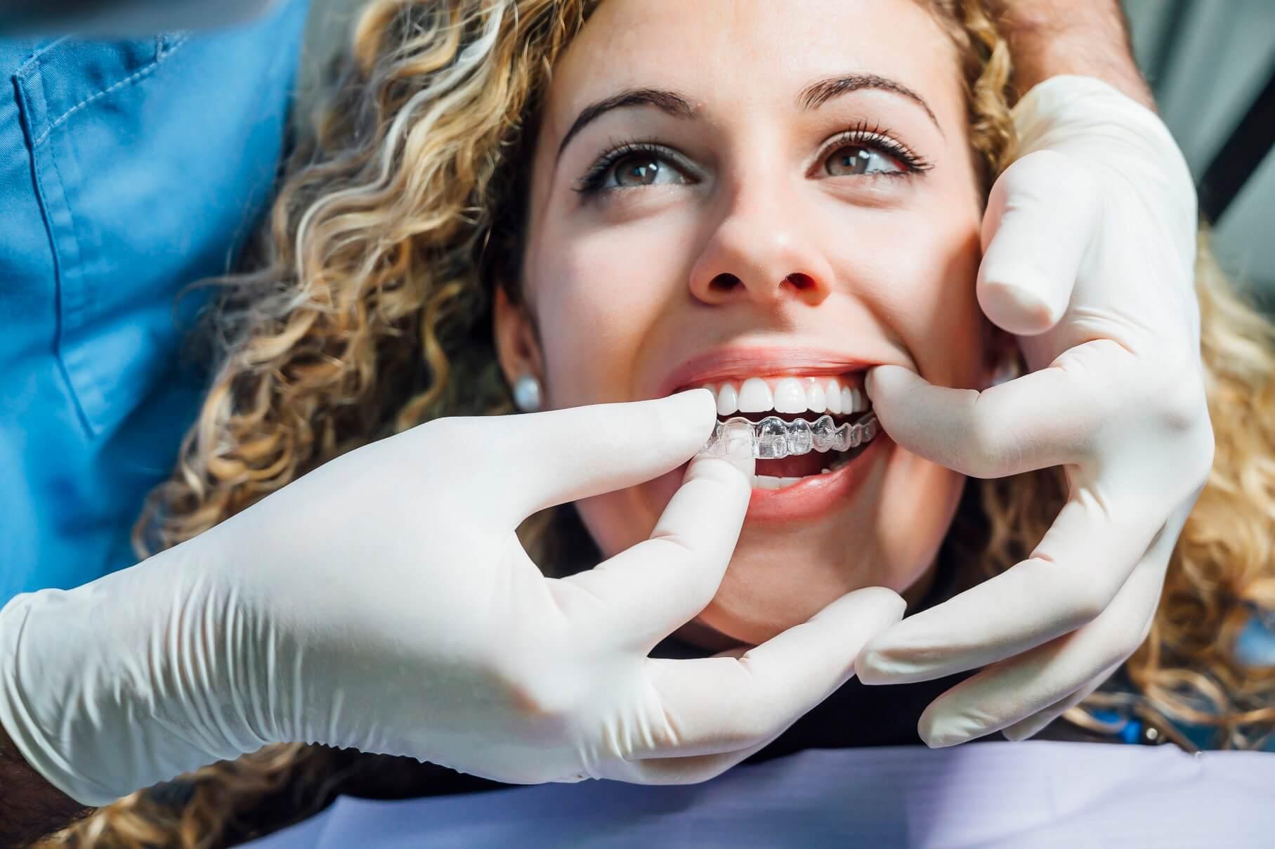 יישור שיניים בפתח תקווה